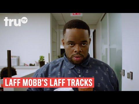 Laff Mobb's Laff Tracks - Friend Zoning the Perfect Guy ft. Ronnie Jordan   truTV