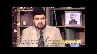 Unglaublich! Mann konvertiert durch TRAUM zum wahren ISLAM