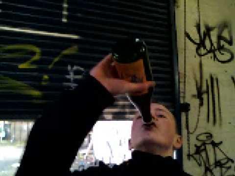 Div-Tans A Bottle A Wine haha
