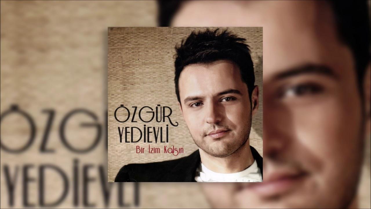 Özgür Yedievli - Tutmayın Beni Remix