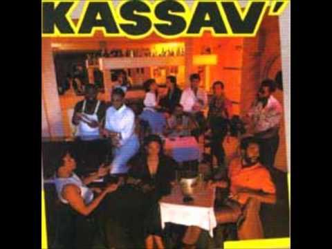 Kassav' - Sa ki la pouw