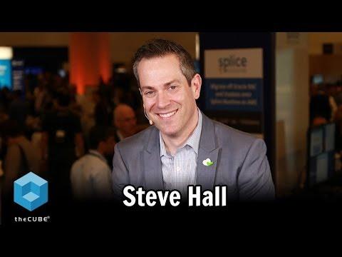 Steve Hall, CloudCheckr   AWS Summit SF 2018
