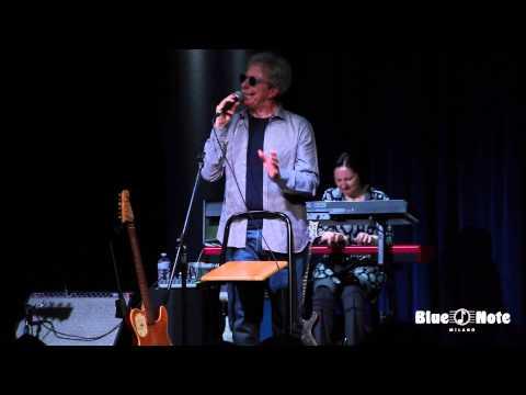 Fabio Concato - Tornando a casa - Live @ Blue Note Milano