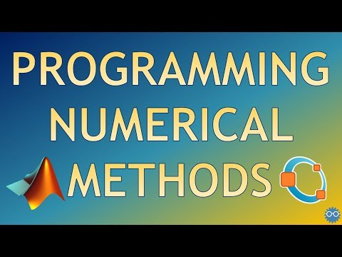 Programming Numerical Methods | Euler Solution Method of ODEs