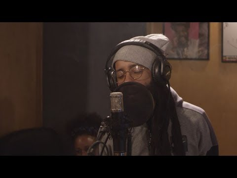 Reggae Special-Session 2018: Protoje, Lila Iké & Sevana (In.Digg.Nation Collective)