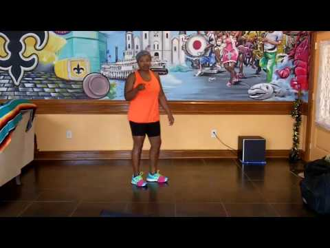 Silhoutte Line Dance Instructional