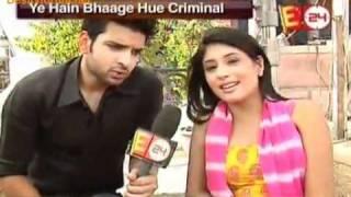 Kitani Mohabbat Hai Season 2 - 16th May 2011 (Karan Ki Shopping)