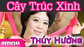 Cây Trúc Xinh - Thúy Hường | Dân Ca Quan Họ Bắc Ninh [Official MV HD]