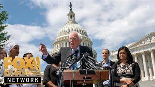 Art Laffer: We'd be living in Venezuela if Bernie Sanders got elected