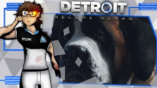 Let's Play Detroit: Become Human [10]