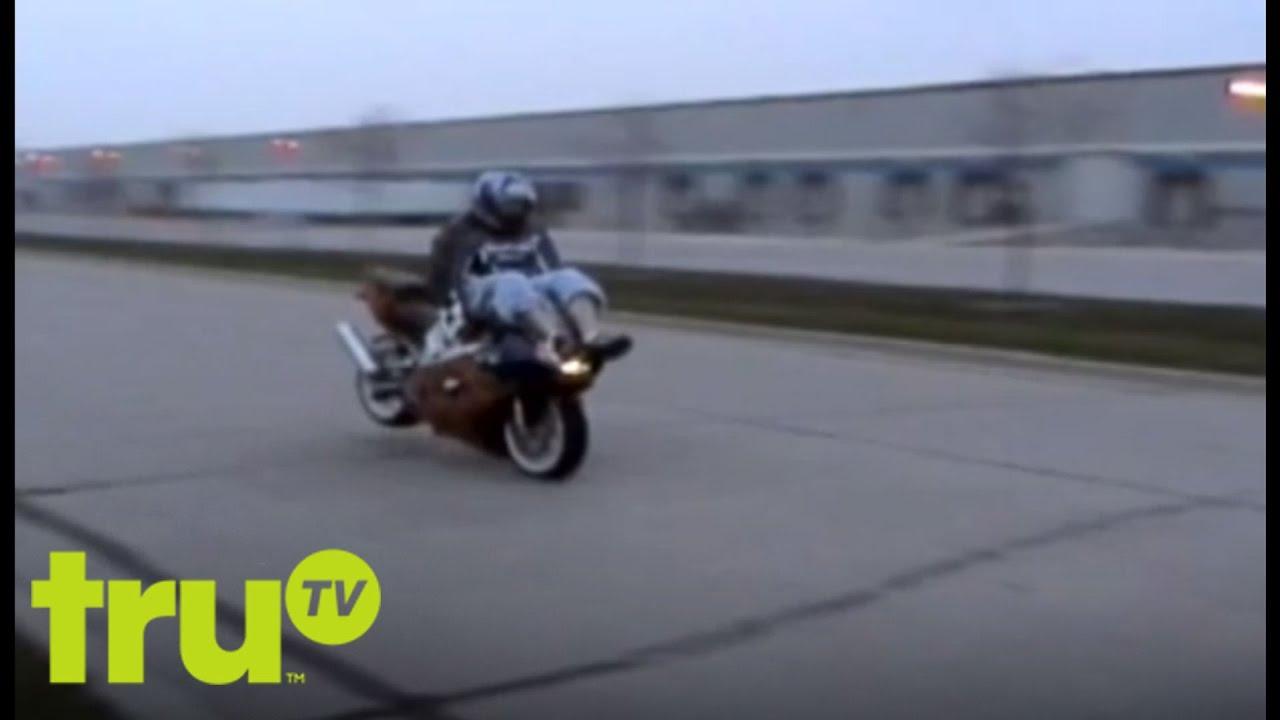 truTV Presents - Stoppie Seconds - truTV Presents: World's Dumbest - Thursdays at 9PM