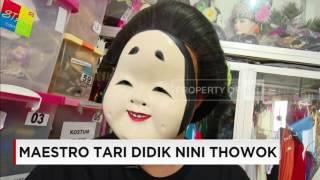 Download lagu Seni Tari Tradisional Saat Ini di Mata Didik Nini Thowok MP3