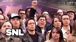 Protest - Saturday Night Live