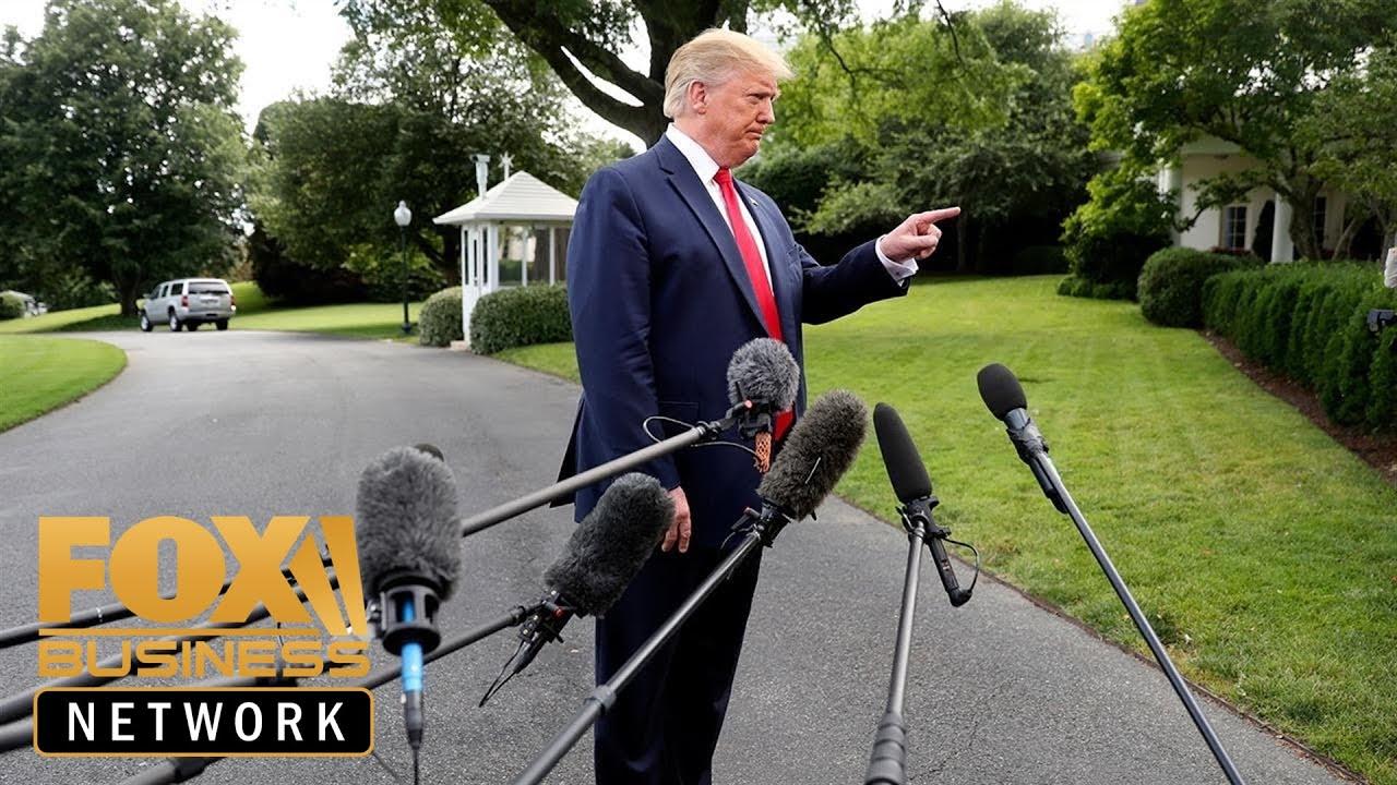 ACLU sues Trump administration over new asylum rule
