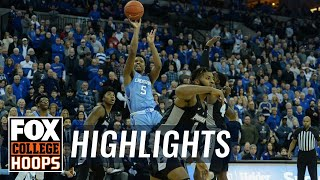 Creighton escapes Providence scare behind 24 from Ty-Shon Alexander | FOX COLLEGE HOOPS HIGHLIGHTS
