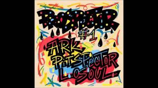 Ark Pit Spector   Red Sun Original