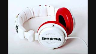Play Mind Dimension (The Bloody Beetroots remix)