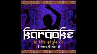Silsila Ye Chahat Ka (Ameritz Indian Karaoke) Version Song