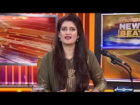 News Beat Paras Jahanzaib 17 October 2020 Intro