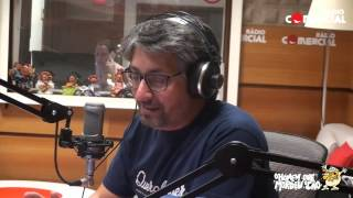 Rádio Comercial | O Homem Que Mordeu o Cão - Se alguém leva a cabo assaltos quem é que vai chamar?