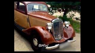 Восстановление (реставрация) олдтаймеров, ретро(Автокомплекс предлагает услуги по реставрации автомобилей, как в оригинал, так и с сохранением только внеш..., 2015-01-21T09:02:21.000Z)
