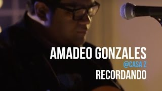 @playlizt.pe - Amadeo Gonzales - Recordando