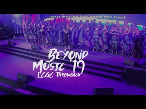 Download LCGC Throwback | Igbo Praise Medley with Paul Chisom & Mairo Ese | Beyond Music 2019