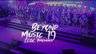 LCGC Throwback | Iġbo Praise Medley with Paul Chisom & Mairo Ese | Beyond Music 2019