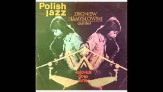 Zbigniew Namyslowski Quintet - Zablakana Owieczka