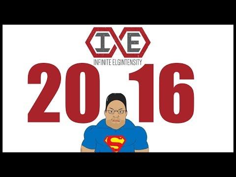 Infinite Elgintensity 2016 Highlights
