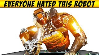 10 MOST Annoying Robots in Video Games