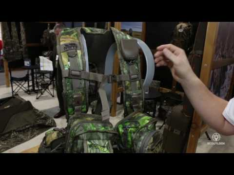2 Must-See Turkey Vests From ALPS OutdoorZ [New]
