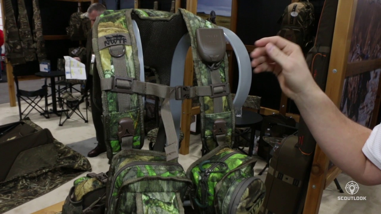 3a93d5742bc48 2 Must-See Turkey Vests From ALPS OutdoorZ [New] - YouTube