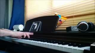 Sia Burn The Pages Piano Cover