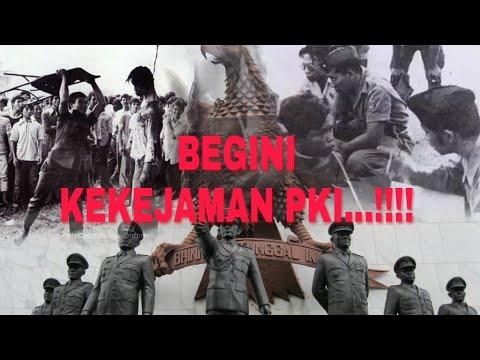 Pemberontakan G 30 S PKI