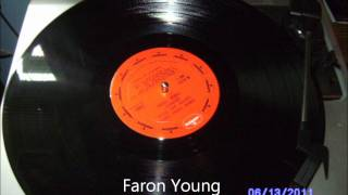 "Faron Young ""Without Regret"""
