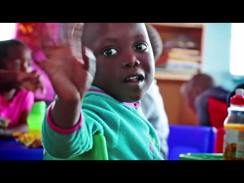 Kwasmolo Day Care Centre | Hluhluwe Community Education Project