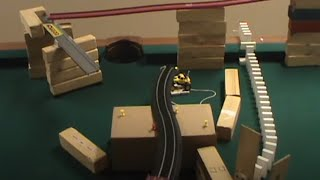 75 Rube Goldberg Ideas & Inventions