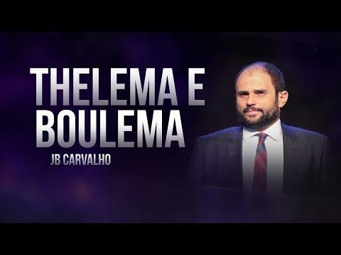 Thelema e Boulema - JB Carvalho Mp3