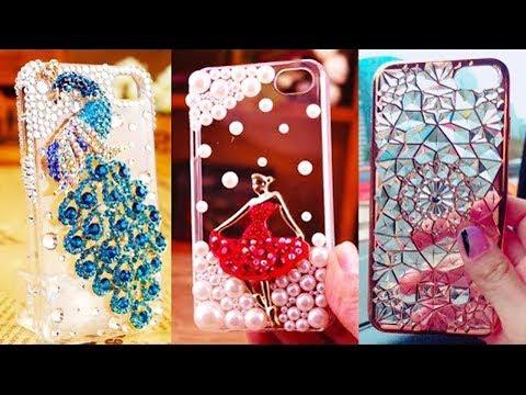 18 Amazing Phone Case Diy Ideas Youtube