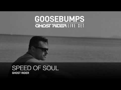 Ghost Rider - Goosebumps (2H Live Set Free Download)