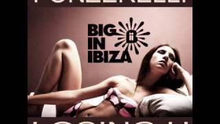 Fonzerelli -  Losing U (Radio Edit) [Big in Ibiza]