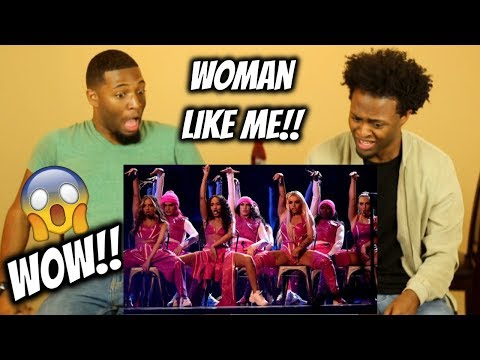 Little Mix – Woman Like Me ft. Ms Banks (Live at The BRIT Awards 2019) REACTION!!