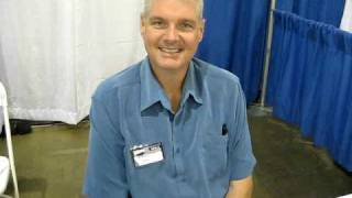 "Tom Kane voices ""Him"""