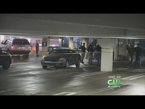 Suspected Armed Robber Is Shot By Police At King Of Prussia Mall