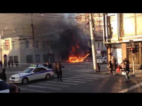 взрыв в махачкале на дахадаева 30.10.13