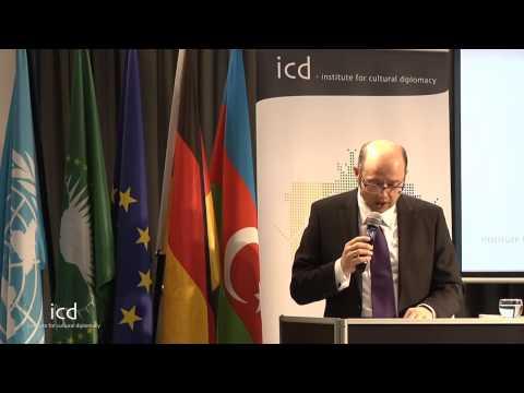 Parviz Shahbazov (Ambassador of Azerbaijan to Germany)