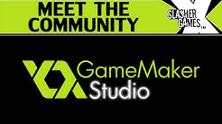 GameMaker Tutorial - Meet the Community