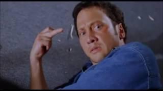 Лучший момент из фильма Большой Стэн, Палец Смерти