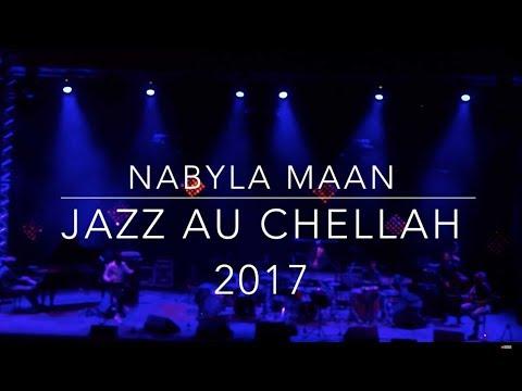 Nabyla Maan - Laghzal Fatma @ Jazz Au Chellah